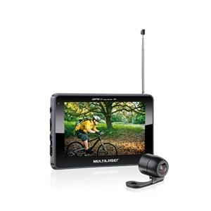"""Gps M.Laser Tracker2 Gp013 4.3""""/Tv/Fm/Av"""