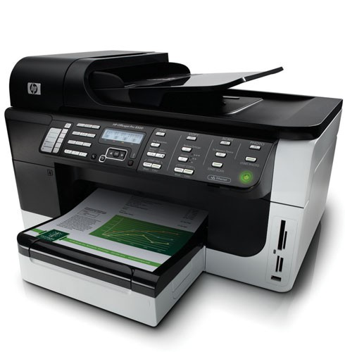 Multifuncional All-in-one HP OJ8500A
