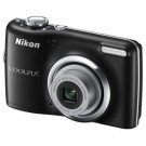Camera Digital Nikon Coolpix L23 Pt Pilh