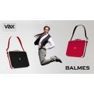 """Bolsa Lap Balmes 12"""" - 13.5"""" Red V0103B"""